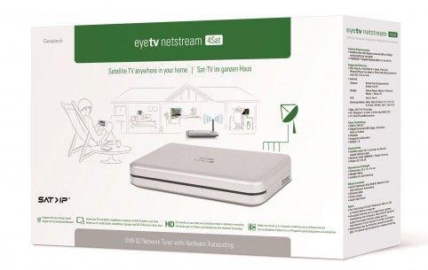 geniatech eyetv netstream 4sat dvb s2 netzwerk ip tv online ipad refurbished ebay. Black Bedroom Furniture Sets. Home Design Ideas