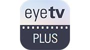 eyetv plus Dropdown Image