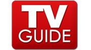 TV Guide Dropdown Image