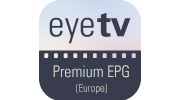 eyetv Premium EPG Service (Europe) [12 Monate] [EU] Dropdown Image