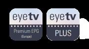 eyetv Premium Service [12 Monate] [DE] Dropdown Image